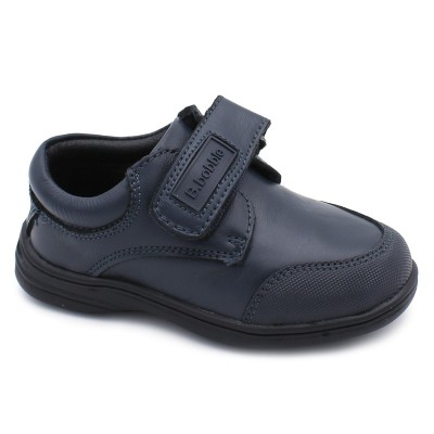 Velcro school shoes Bubble Kids 069 Navy
