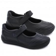 Girls school shoes Geox HADRIEL