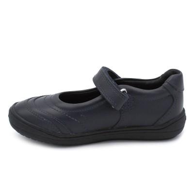 Girl school shoes Geox HADRIEL Navy