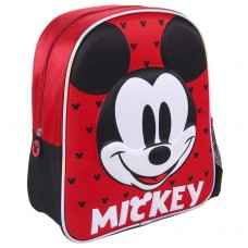 3D school bag Mickey Mouse 3532