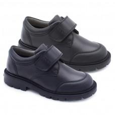 Boys school shoes Geox SHAYLAX