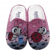 Girl house shoes Batilas 622/120