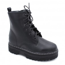 Double sole military boot Bubble Kids 3432