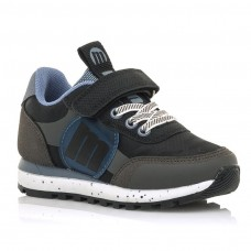 Sneakers Casty Mustang 48164/48165