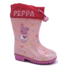 Bota de agua Peppa Pig 13857