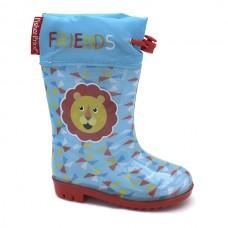 Rain Boots Friends 10279
