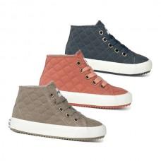 Zapatillas altas CONGUITOS 28401