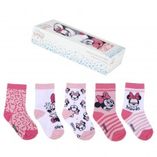 Pack Calcetines Minnie Mouse 7754