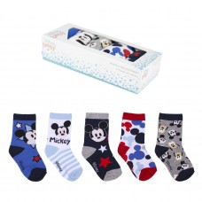 Pack Calcetines Mickey Mouse 7753