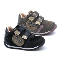 Zapatos primeros pasos GEOX EACH B160AB