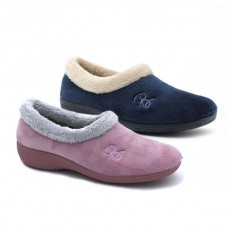 Zapatillas casa mujer Berevere IN888