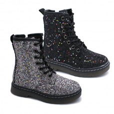 Glitter boots Bubble Kids 3490