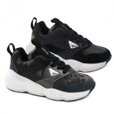 Sport shoes Geox Bubblex J04CNB
