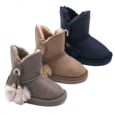 Australian boots Osito by Conguitos 14085