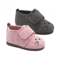 Slippers cat Tokolate 1159G-16