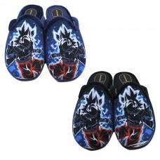 Zapatillas casa Super Saiyan 10802