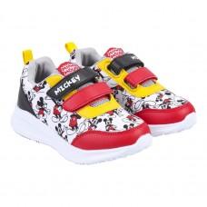 Zapatillas deportivas Mickey Mouse 4980
