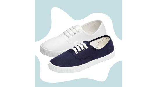 Zapatillas Lonas