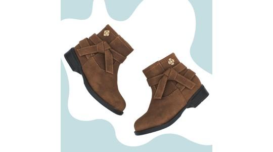 c0e6dd5d Colección de botas y botines para niña de venta en la tienda online ...