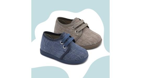Blucher y Zapato Inglés