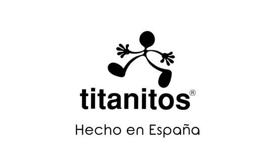 TITANITOS