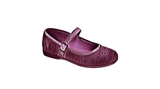 Zapatos y Merceditas