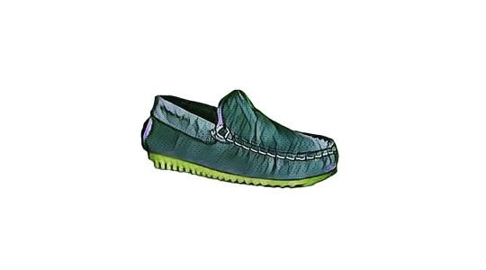 Zapatos y Naúticos