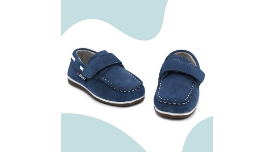 Moccasin/ Deck Shoes