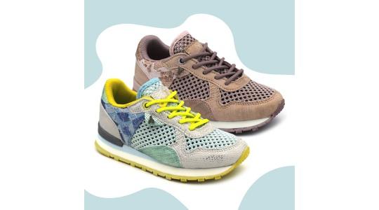 ab1511fb3 Zapatillas de deporte para niña en nuestra tienda infantil online ...