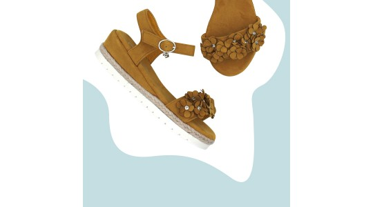 763c80936 sandals for girls - Calzados Hermi